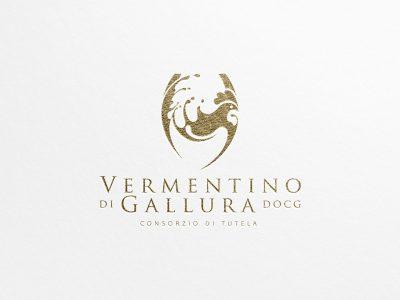 Studio e progettazione logo Consorzio Vermentino di Gallura