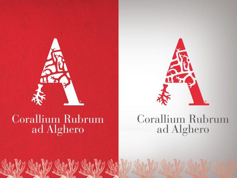 Logo Corallo di Alghero
