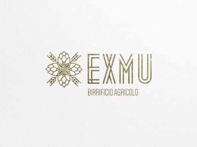 Logo Birrificio EXMU