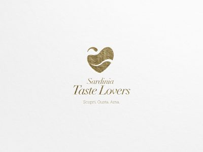 Logo Sardinia taste Lovers