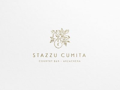 Studio e progettazione logo Stazzu Cumita