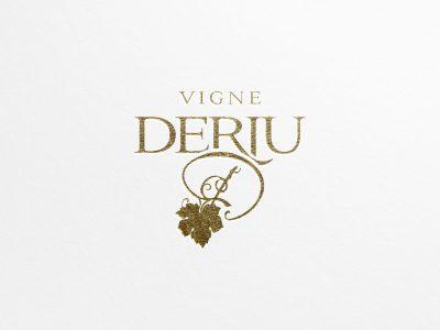 Studio e progettazione logo Vigne Deriu