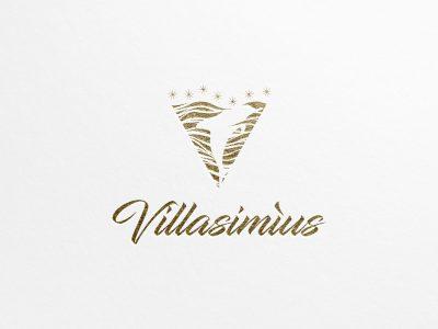 Studio e progettazione logo Villasimius Turismo