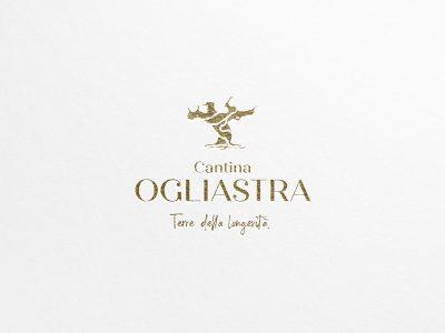 Studio logo Cantina Ogliastra