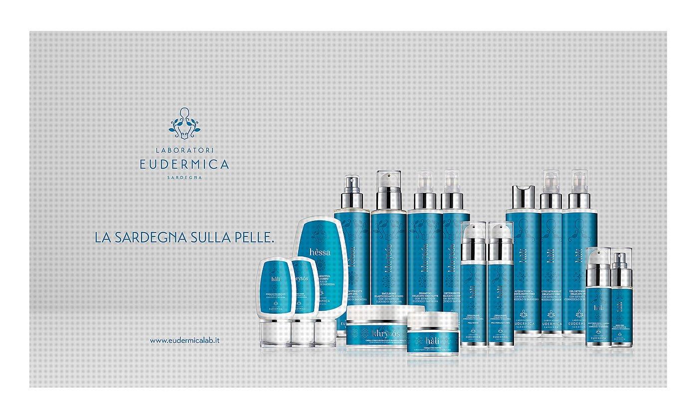 Video cosmetici Laboratori Eudermica